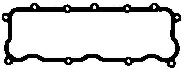 705250 ELRING Прокладка, крышка головки цилиндра