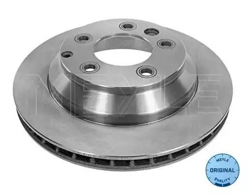 1155230041 MEYLE Тормозной диск