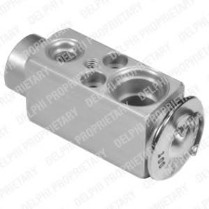 TSP0585028 DELPHI Клапан расширительный