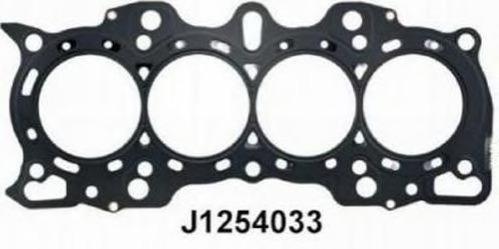 J1254033 NIPPARTS Прокладка, головка цилиндра