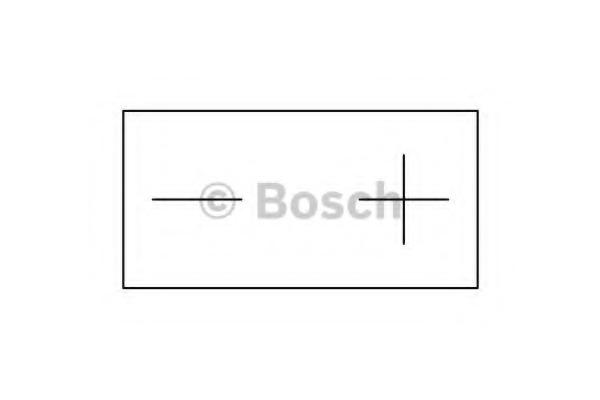 0092M60060 BOSCH Система стартера