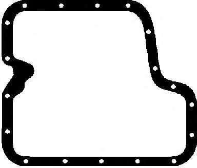712941210 REINZ Прокладка масляного поддона