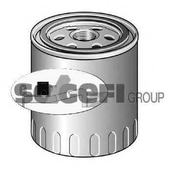 Фильтр масляный двигателя ALLIED FRAM PH2