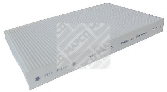 65216 MAPCO Фильтр, воздух во внутренном пространстве