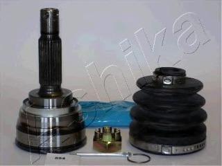 6205594 ASHIKA Шарнирный комплект, приводной вал