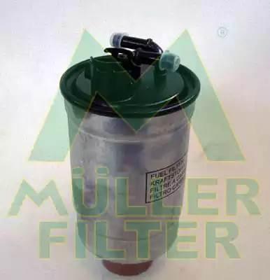 FN313 MULLER FILTER Фильтр топливный