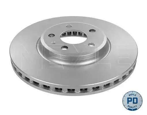 1835211117PD MEYLE Тормозной диск