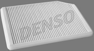 DCF034P DENSO Фильтр салона