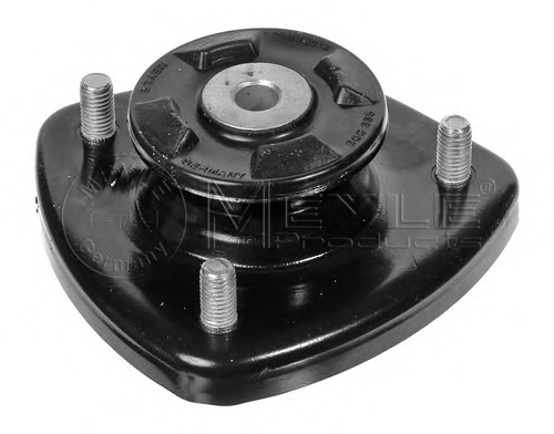 3003352109 MEYLE Опора стойки амортизатора