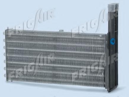 Теплообменник, отопление салона FRIG AIR 06053001