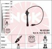 0352 NGK Комплект проводов зажигания
