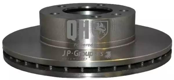 1263103209 JP GROUP Тормозной диск