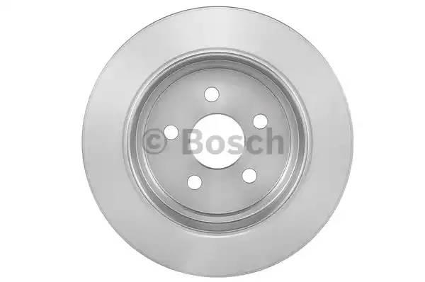 0986478514 BOSCH Тормозной диск