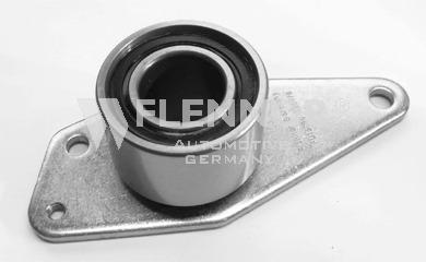 FU15090 FLENNOR Паразитный / Ведущий ролик, зубчатый ремень