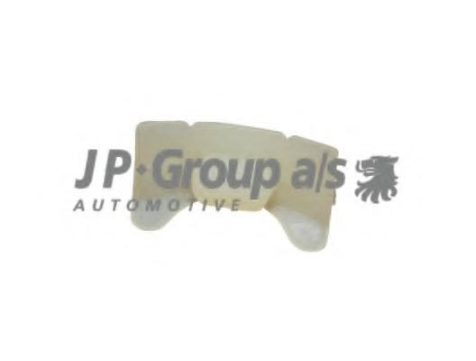 1189802100 JP GROUP Регулировочный элемент, регулировка сидения