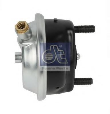 465569 DIESEL TECHNIC Тормозной энергоаккумулятор