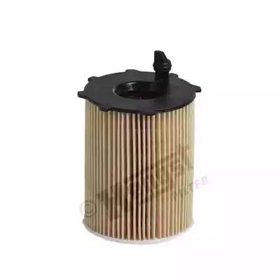 E40HD105 HENGST Фильтр масл. FordPSACitroen 1.6 TDCi 00- Hengst