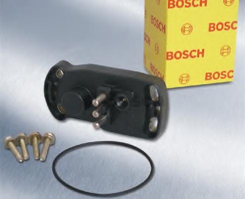 F026T03022 BOSCH Регулир. потенциометр, горючая смесь, образ. при хол. ходе