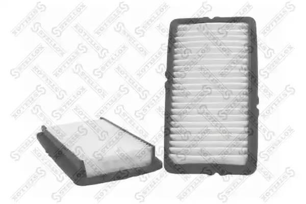 7100667SX STELLOX Воздушный фильтр