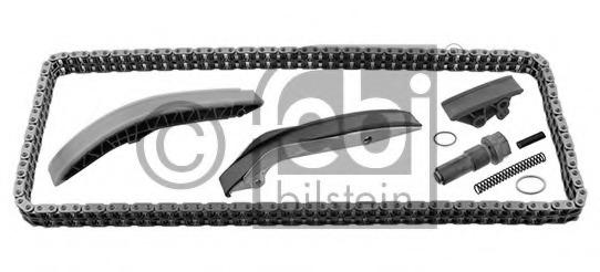 30311 FEBI Комплект цепи привода распредвала (с бесконечной цепью)