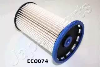 FCECO074 JAPANPARTS Топливный фильтр