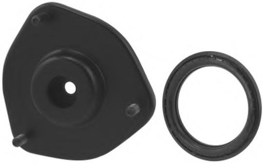 SM5647 KYB Комплект верхней опоры амортизатора: опора + подшипник
