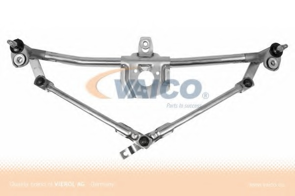 V101578 VAICO VEMO Трапеция стеклоочистителя