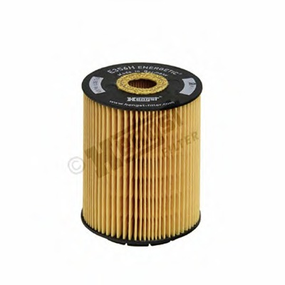 Масляный фильтр HENGST FILTER E356HD56