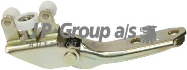 1187400270 JP GROUP Шарнир двери