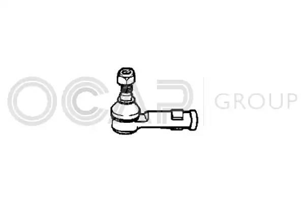 0284501 OCAP Наконечник поперечной рулевой тяги