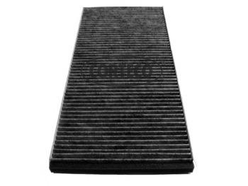 21652916 CORTECO Фильтр салона угольный
