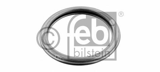 30651 FEBI Уплотнительное кольцо, резьбовая пр