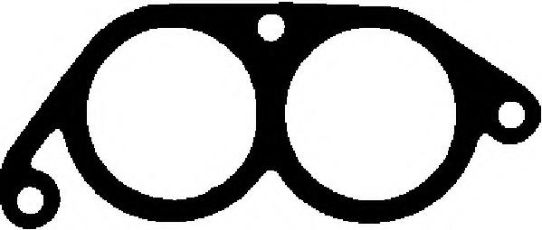 13076600 AJUSA Прокладка, впускной коллектор