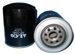 SP1341 ALCO Фильтр масляный двигателя