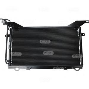 260424 CARGO Радиатор кондиционера