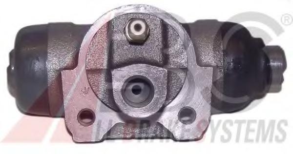 62847X ABS Колесный тормозной цилиндр