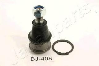 BJ408 JAPANPARTS Несущий / направляющий шарнир