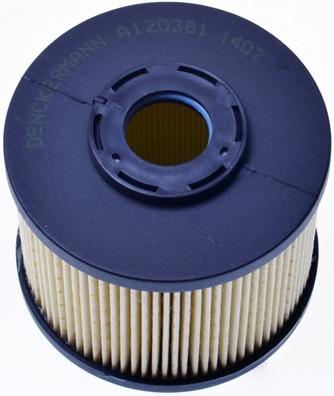 A120381 DENCKERMANN Топливный фильтр