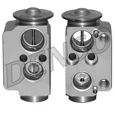 DVE05015 DENSO Расширительный клапан, кондиционер