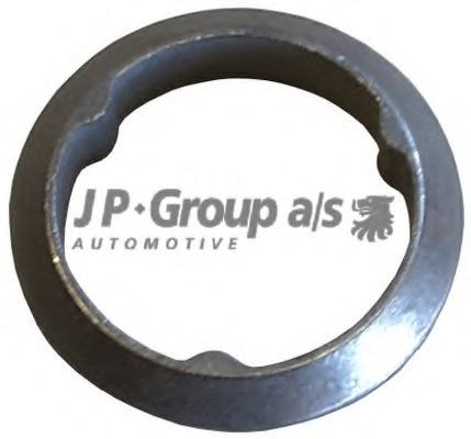 1121201000 JP GROUP Прокладка труба выхлопного газа