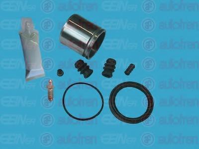 D41053C SEINSA AUTOFREN Ремкомплект, тормозной суппорт