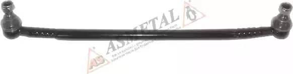 22LD1070 AS METAL Поперечная рулевая тяга