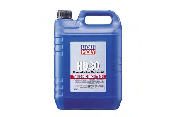 1265 LIQUI MOLY Моторное масло; моторное масло; масло ступенчатой коробки передач; масло раздаточной коробки