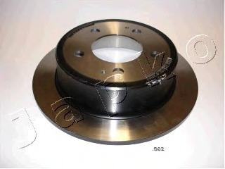 61S02 JAPKO Тормозной диск