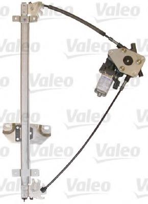 850073 VALEO Подъемное устройство для окон