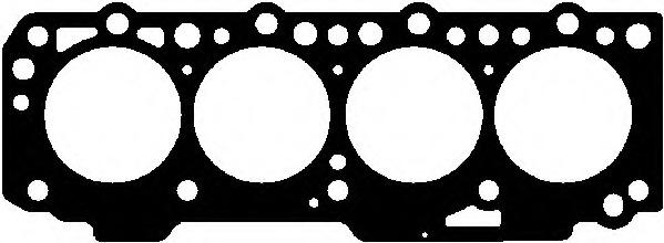 10096020 AJUSA Прокладка, головка цилиндра