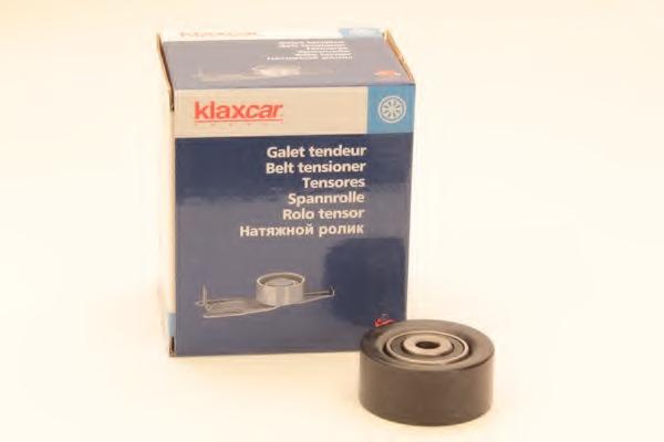 Паразитный / ведущий ролик, поликлиновой ремень KLAXCAR RX33100