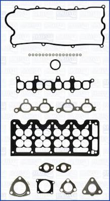 53025700 AJUSA Комплект прокладок, головка цилиндра