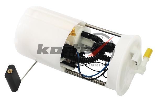 KPF6079STD KORTEX Насос топливный NISSAN PRIMERA P12