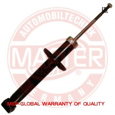 170780PCSMS MASTER-SPORT Амортизатор